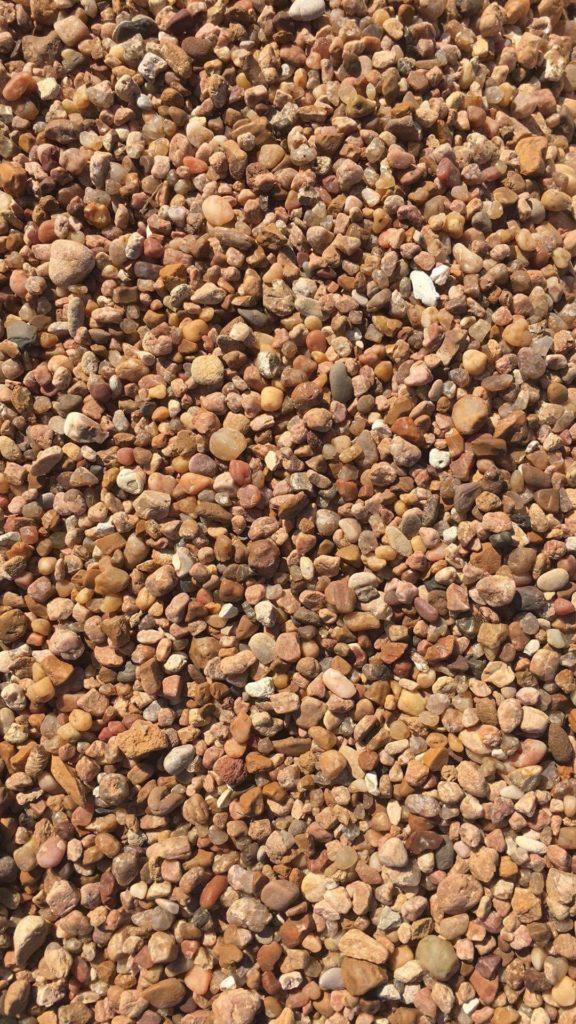 flat stone rain bond stone for landscape