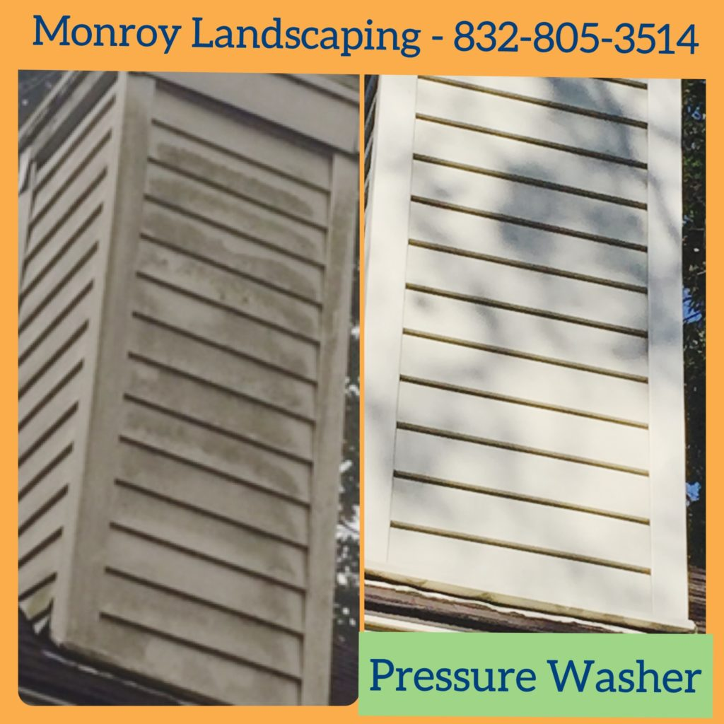 pressure washer manvel, fresno, pearland