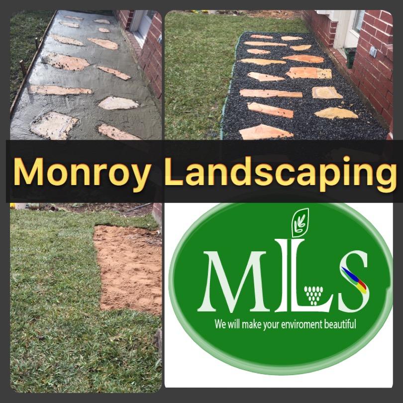 paver, concrete, patio pathway, sod, tree service, pressurewasher